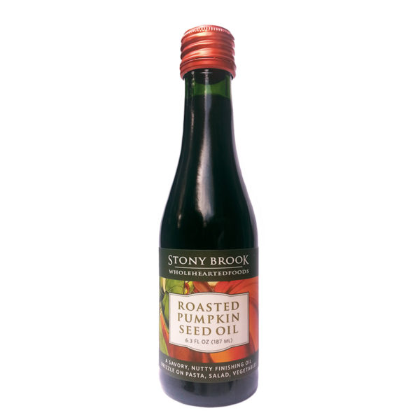 Pumpkin Seed Oil, 6.3 oz
