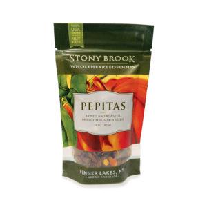 Pepitas, 3 oz bag