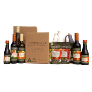Stony Brook Pepitas and Oils by the case