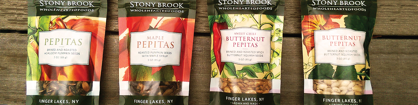 Stony Brook WholeHeartedFoods Online Shop